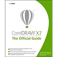 [(Coreldraw X7)] [By (author) Gary David Bouton] published on (November, 2014)