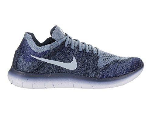 best website 4d37e 7e490 2017 Sneaker Blue Cirrus Fog Neu Schuhe Nike RN Free Flyknit Ocean Men´s  qPxwXat