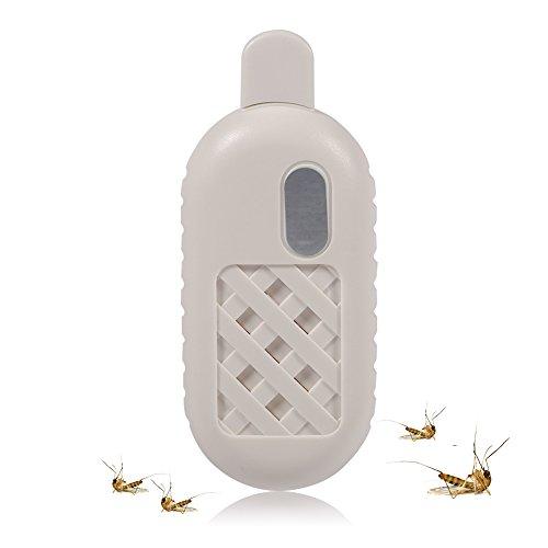 Zerodis USB Ultraschall Pest Mosquito Control Elektronische Ratte Mäuse Repeller Hause Indoor Anti Insect Bug - Indoor Mosquito Control