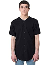 American Apparel - T-shirt - Moderne - Homme