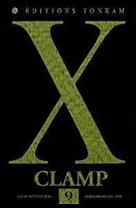 X Edition simple Tome 9