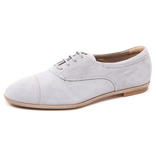 B4494 scarpa donna TOD'S scarpa francesina grigio shoe woman Grigio