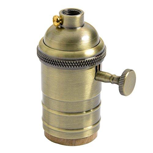 bulb-holder-vintage-brass-lamp-holder-socket-e27-with-switch-on-off-of-splink-light-fitting-set-for-