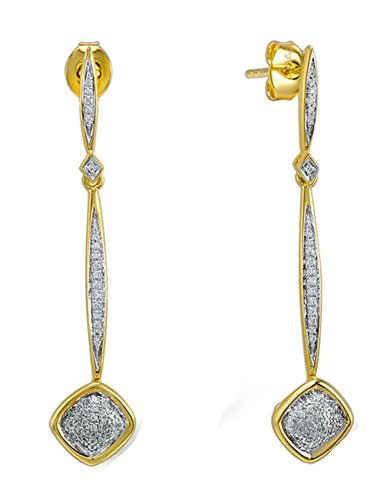 saysure-silver-drop-earrings-for-women-white-cz-diamond