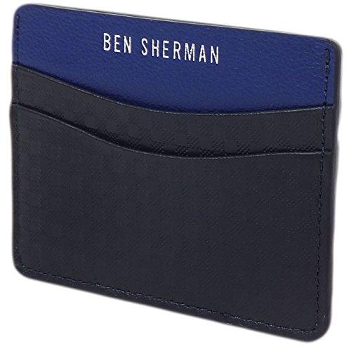 cartera-para-hombre-ben-sherman-cartera-nuevo-soporte-para-tarjeta-pequeno-azul-marino