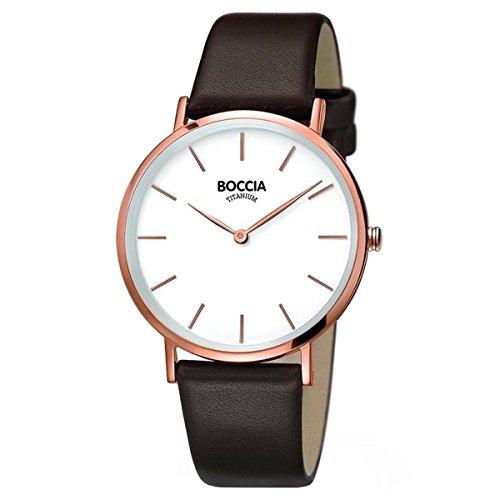 Boccia Women's Watch 3273-06
