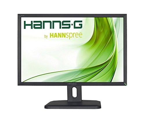 Hanns.G HP246PJB 24-Inch TFT LED Monitor - Matte Black