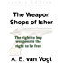 The Weapon Shops of Isher (English Edition)