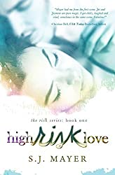 High Risk Love by Shannon Mayer (2013-06-22)