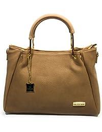 [Sponsored]Silver Rose Elegant Party Wear Handbag