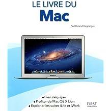 Le livre du Mac