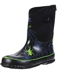 Itasca Kids' Bayou Rubber Boots Rain