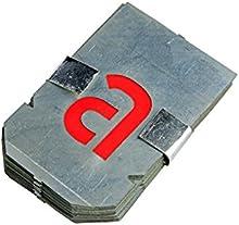 Bonum 936855 - Plantillas para letras A-Z