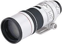 Canon EF 300 MM F4L IS USM - Objetivo para cámaras Canon (8 hojas de dia...