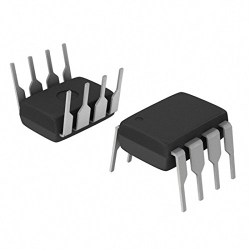 COMPONENT7 NE555 Timer ICs - PACK 5 Pieces