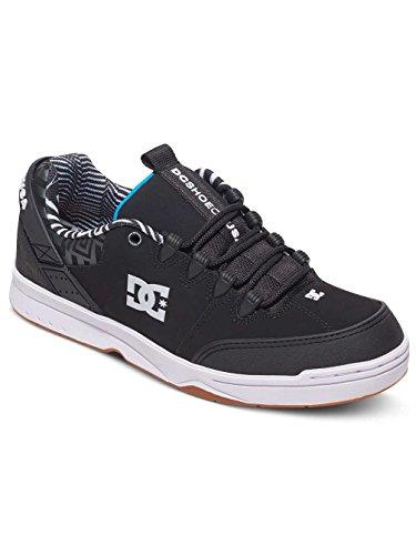 DC Shoes  APPAREL Syntax Kb, Espadrilles Homme Noir