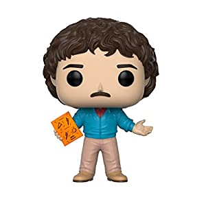 Funko Pop Ross Geller 80s (Friends 702) Funko Pop Friends