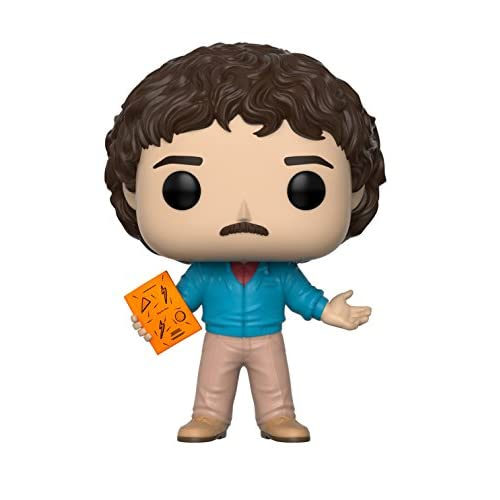 Funko 32746 POP Vinyl: Friends: Two Tan Ross 4