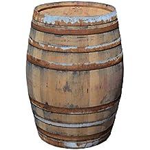 botti in legno per arredamento