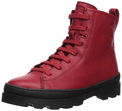 Camper Boots Girl, Farbe Red, Marke, Modell Boots Girl Brutus Kids Red