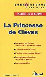 La Princesse de Clèves, de Mme de la Fayette