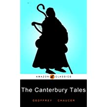 The Canterbury Tales: (Illustrated) (English Edition)