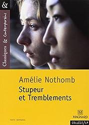 Stupeur et tremblements - Grand Prix du Roman de l'Académie Française 1999