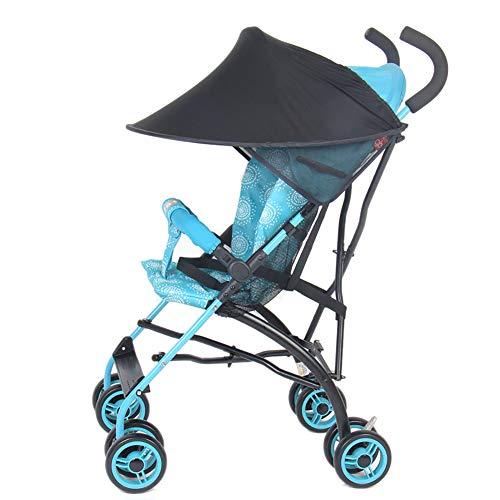 57e0dddba2ac Bébé Guo Poussette Pliant Parapluie Voiture Ultra - Light Enfants Shock  Absorber Portable Winter and Car