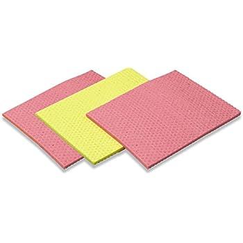Gala Sponge Non-Stick Wipe (Pack of 3)