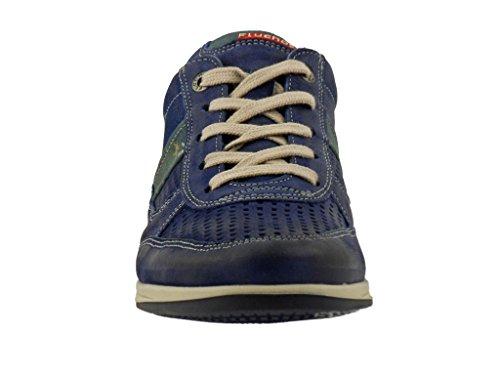 Fluchos Chaussures Sport 9046-2 Coloris Bleu