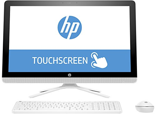 "HP Pavilion All-in-One 23.8"" Full HD Touch Screen Core i7-6700T (8M Cache, up to 3.60 GHz) 8GB DDR4 1TB"
