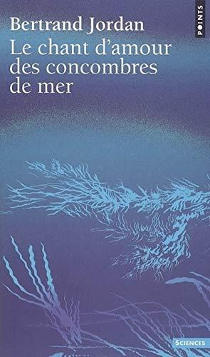 Le Chant d'amour des concombres de mer