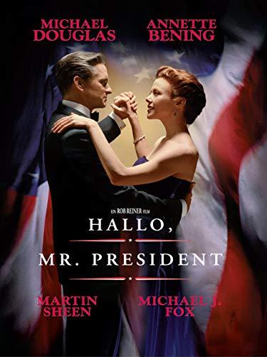 Hallo, Mr. President [dt./OV]