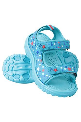 Mountain Warehouse Sandalias Sand niña - Zapatos