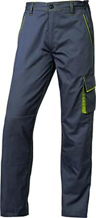 Panoply Mach 6 Pnostyle Pantalon Bleu marine/Orange Taille M