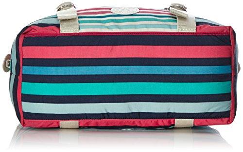 Kipling - ART M PLAY - Reisetasche - Spicy Stripe Bl - (Multicolor) Spicy Stripe Bl