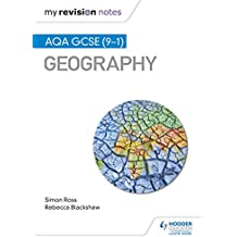 My Revision Notes: AQA GCSE (9–1) Geography