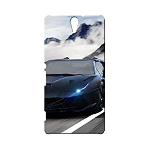 G-STAR Designer Printed Back case cover for Sony Xperia C5 - G2975