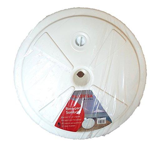 Haus und Menage 2015 SL Sonnenschirmständer rund 44 cm Durchmesser