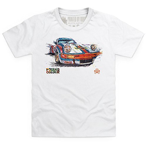 popbang-nine-eleven-sports-car-t-shirt-bimbi-bimbi-bianco-s