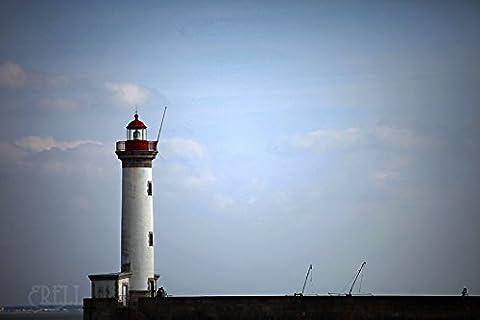Photo d'art - Lighthouse