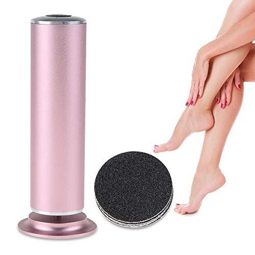 Haushaltsgeräte Körperpflege-geräte Leistungsstarke Elektrische Fußpflege Werkzeug Wiederaufladbare Fuß Harte Dry Dead Skin Peeling Datei Fußpflege Kallus-entferner Pediküre Maschine