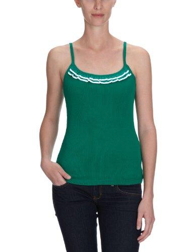 Vero Moda - Chemisier(CHECK) - Femme Vert (Ultramarine Green)