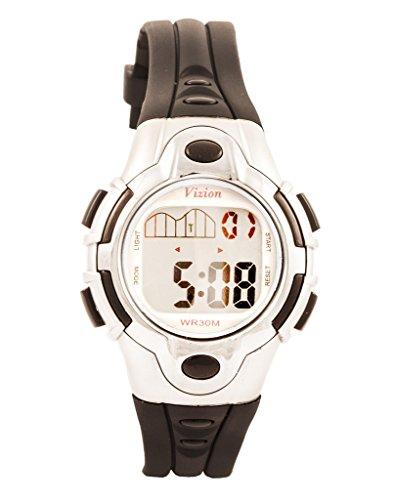 Vizion 8502-6  Digital Watch For Kids