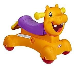Playskool Jouet De Premier Age - Hippo Bolide