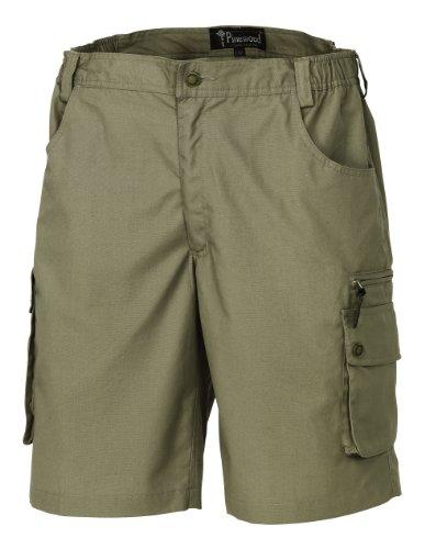 Pinewood Hose Wildmark Shorts Light Khaki
