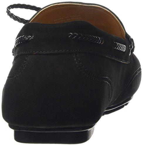 Homme 97 Black Aldo Mocassins Sous Noir Leather Abiema Yw4P7qE