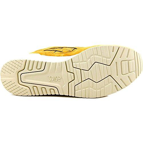 Asics Gel-Respector Daim Baskets Tan
