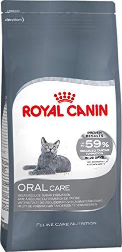 Feline Oral Care 400g Royal Canin