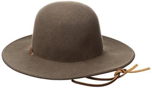 Brixton Herren Hat Tiller brown
